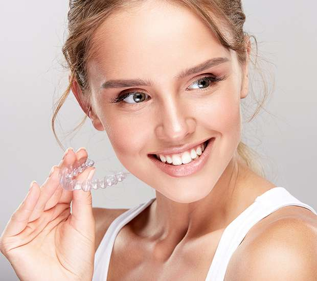Lawrenceville Invisalign for Teens